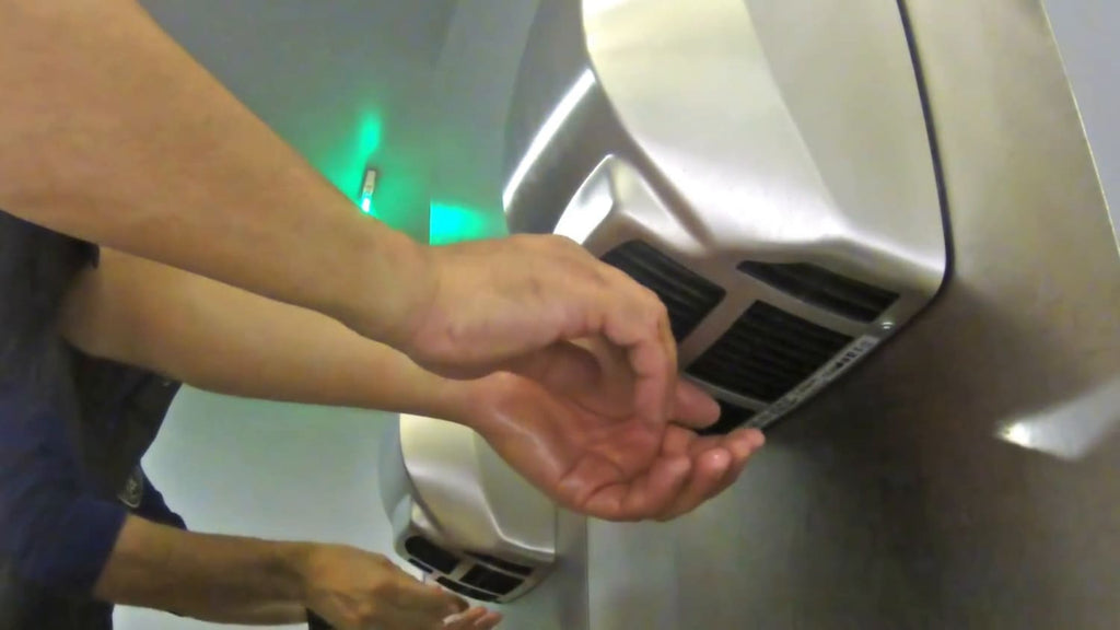 Hand Dryers vs. Paper Towel Dispensers: Which One is Better?