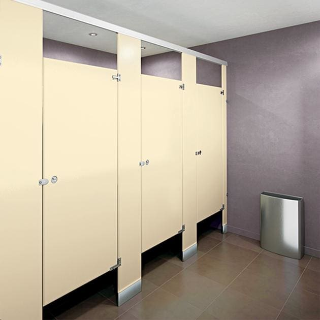 Reclaim your Privacy: The Ultimate Guide to Toilet Partitions 2019