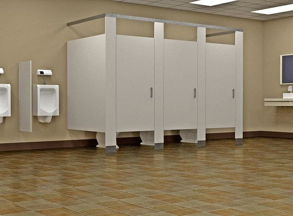 Toilet Partitions in Toronto (and Why You Should use an Expert)