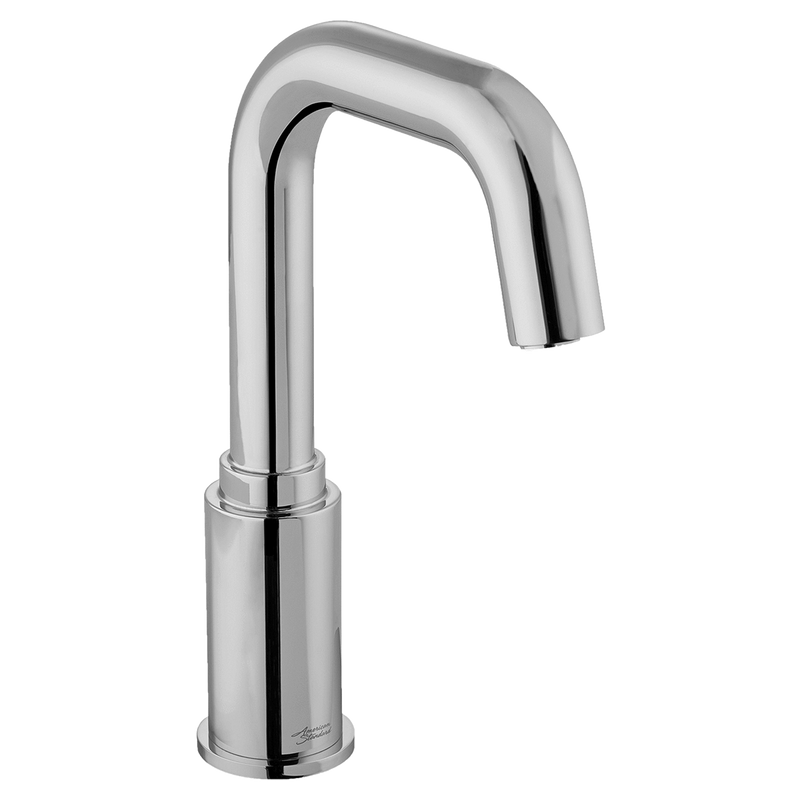 Specialty Product hardware ltd. American Standard - Serin Deck-Mount Sensor-Operated Faucet - DC Powered