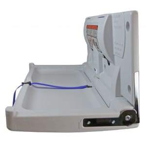 Specialty Product Hardware Ltd. Frost 1125 – Baby Changing Station