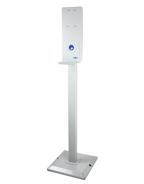 Specialty Product Hardware Ltd. Frost 1600 – Universal Hand Sanitizer Stand (Stand Only)
