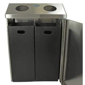 Specialty Product hardware ltd. Frost 315-S – Wall Mounted Recycling Station