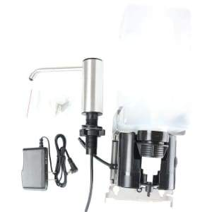 Specialty Product Hardware Ltd. Frost 716 – Automatic Bulk Fill Liquid Soap Dispenser