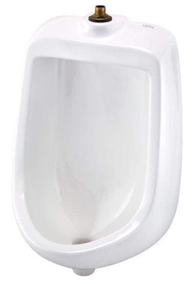 Specialty Product Hardware Ltd. GERBER | North Point™ 0.5 gpf Washout Top Spud Urinal (HE-27-730)