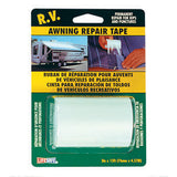 Clear  Polyethylene  3W x 15\' Roll Awning Repair Tape