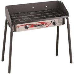 Yukon Two Burner Stove