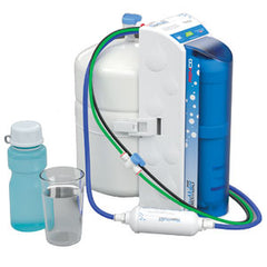 Wm Water Filter System 5 Fresh Water Filter