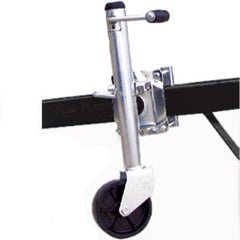 Wheel Jack For Tow Dolly