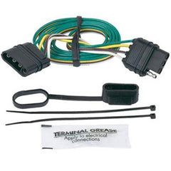 Wiring Harness 4-Wire