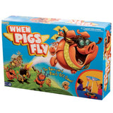 When Pigs Fly  Board Game