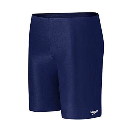 Speedo Jammer (Navy) - Olym's Swim Shop