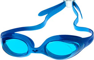 Arena Spider Junior Goggles (blue) - Olym's Swim Shop