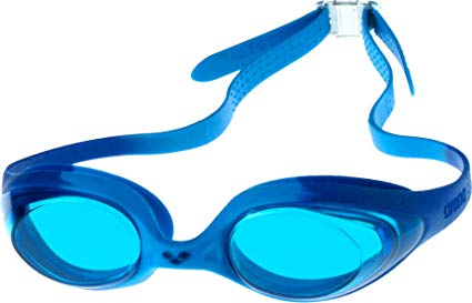 Arena Spider Junior Goggles (blue)