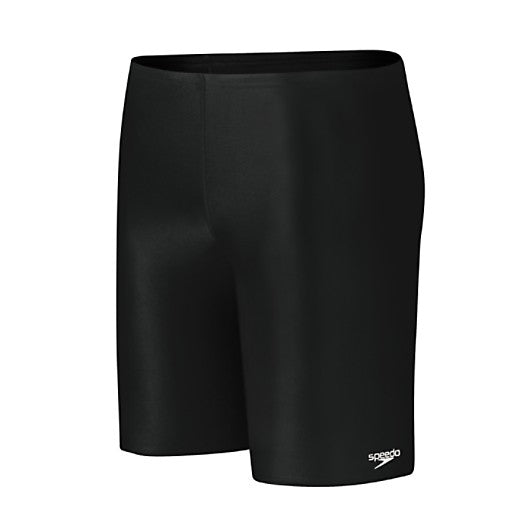 Speedo Jammer (Black) - Olym's Swim Shop