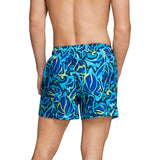 Pacific Isle Men's Recreational Swim Shorts REDONDO VOLLEY 14""