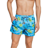 Seaside Men's Recreational Swim Shorts REDONDO VOLLEY 14""