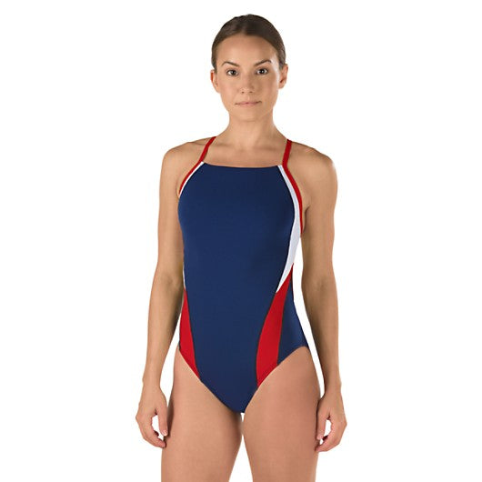 Launch Splice Cross Back - Speedo Endurance+