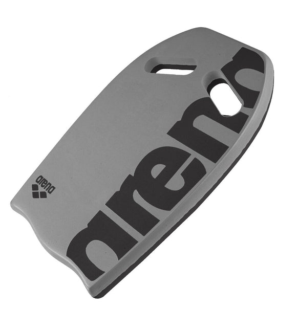 Arena Training Kickboard (silver) - Olym's Swim Shop