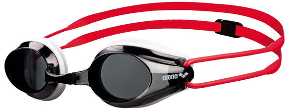 Arena Tracks Jr. Goggles (red)