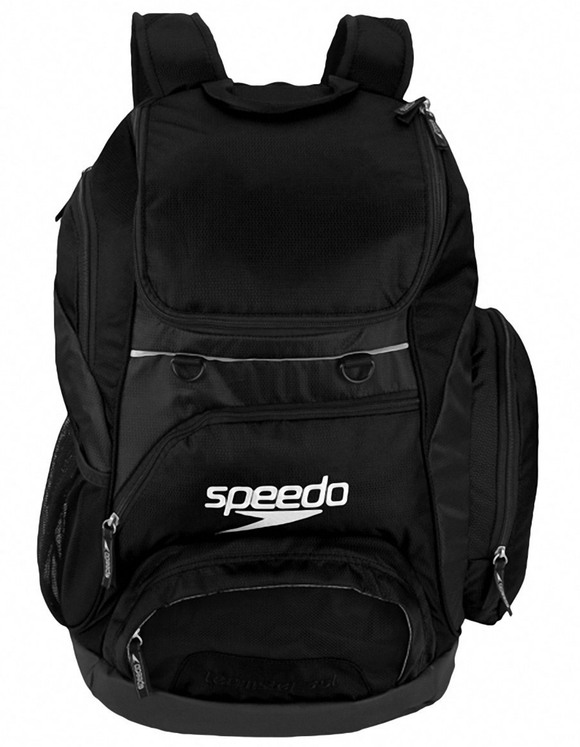 Speedo Teamster 35L Bag (black)