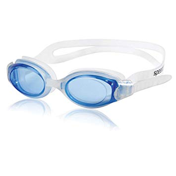 Speedo Hydrosity Goggles (blue) - Olym's Swim Shop