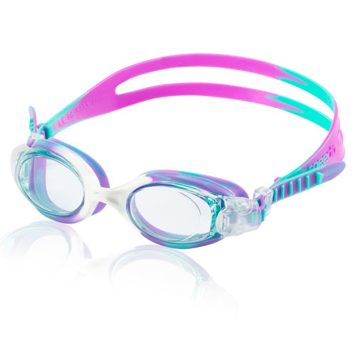 Speedo Hydrosity Goggles (teal) - Olym's Swim Shop