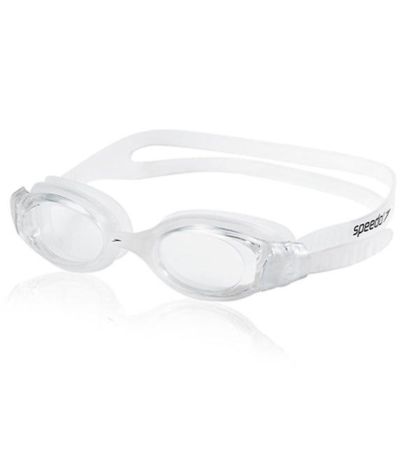 Speedo Hydrosity Goggles (clear) - Olym's Swim Shop