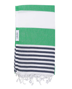 Lualoha Turkish Towels - Olym's Swim Shop