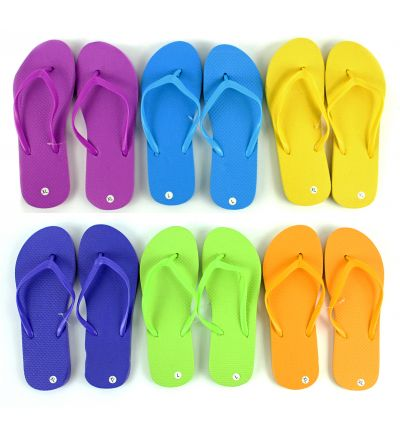 Kid's Flip Flops - Olym's Swim Shop