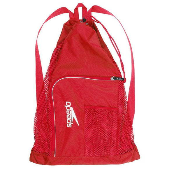 Speedo Deluxe Ventilator Mesh Bag