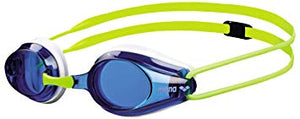 Arena Tracks Jr. Goggles (yellow)