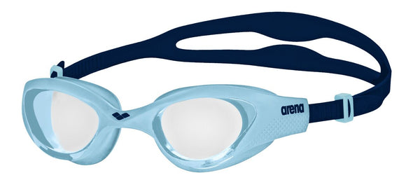 Arena The One Junior Goggles (clear blue)
