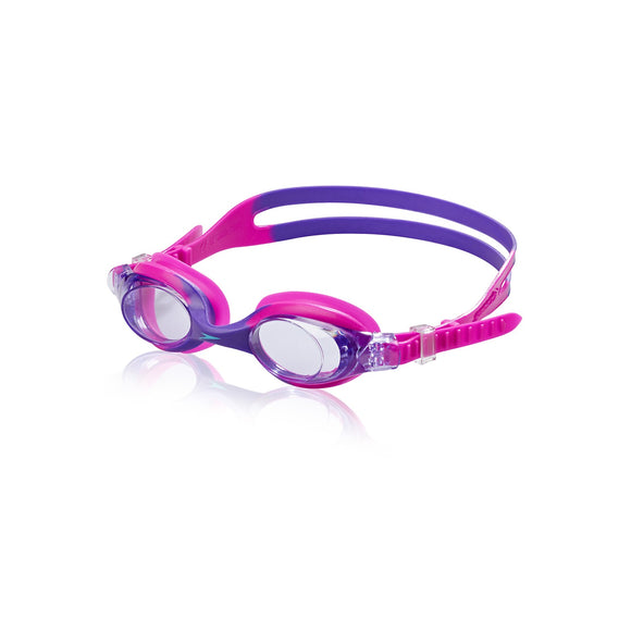Speedo Skoogles (pink/purple)