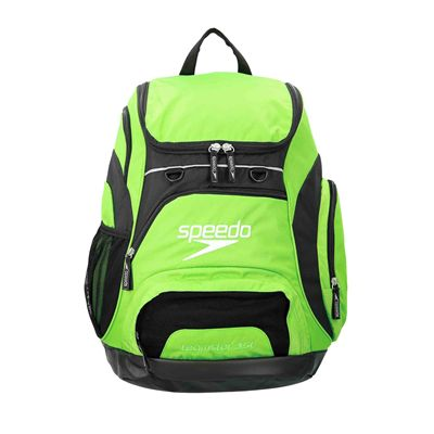 Speedo Teamster 35L Bag (lime)
