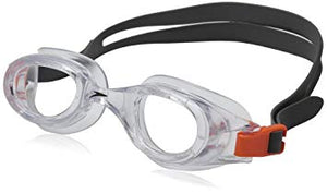 Speedo Jr. Hydrospex Classic goggles (clear orange)