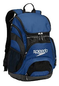 Speedo Teamster 35L Bag (blue)