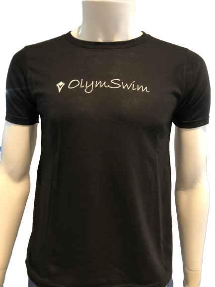 OLYM SWIM T-SHIRTS (YOUTH)