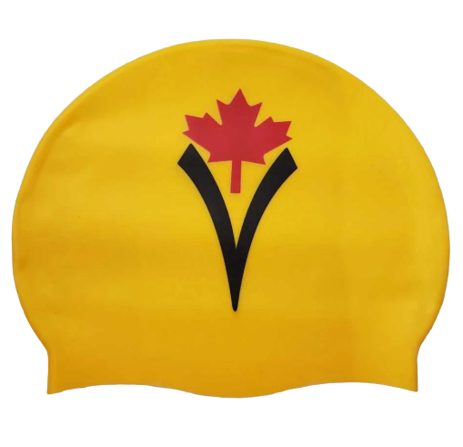 Torch Swim Caps - Olym's Swim Shop