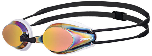 Arena Tracks Mirrored Goggles (revo)