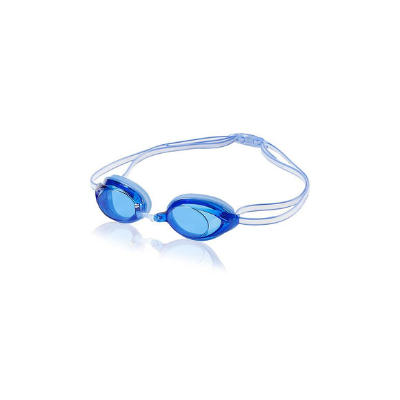 Speedo Jr. Vanquisher 2.0 goggles (blue)