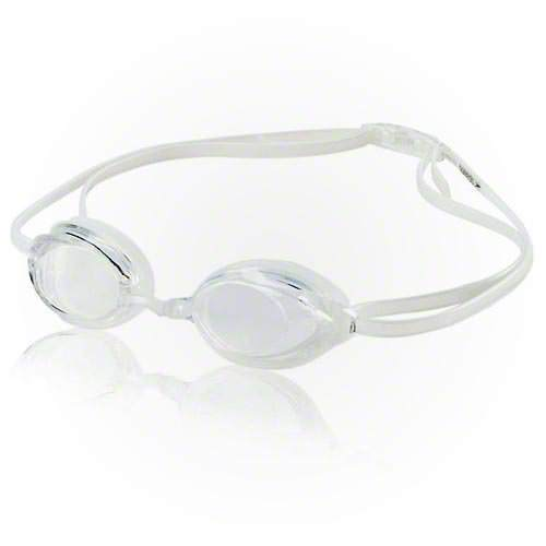 Speedo Jr. Vanquisher 2.0 goggles (clear)
