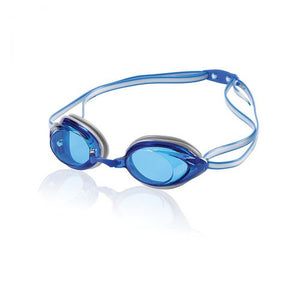 Speedo Vanquisher 2.0 goggles (blue) - Olym's Swim Shop