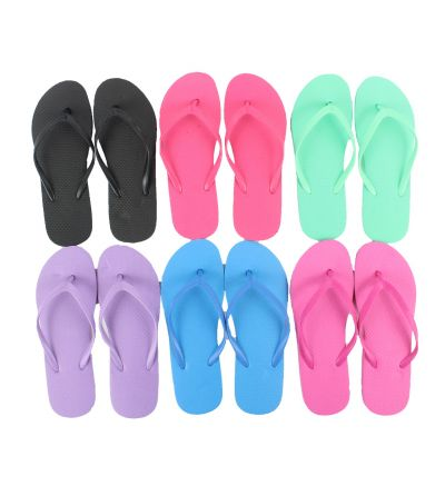 Women's Flip Flops - Olym's Swim Shop