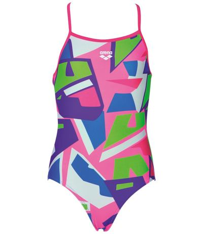 Arena Girls Y-Back One-Piece