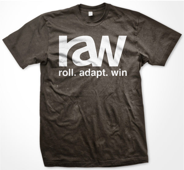 Roll Adapt Win Original Logo