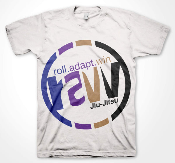 Roll Adapt Win Belt Progression Logo