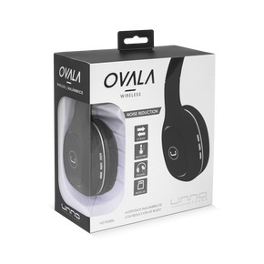 OVALA BT WIRELESS HEADSET<p>HS7408</p>