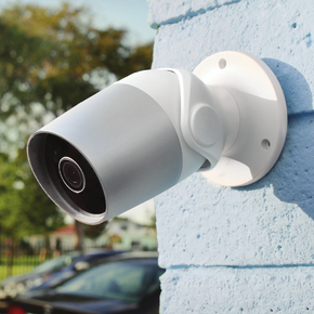 SMART WIFI OUTDOOR CAMERA CAM2<p>CM1402WT</p>