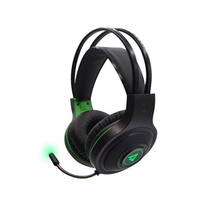 BRAVE BRV35 - 3.5 MM HEADSET FOR GAMING<p>HS7235GN</p>